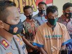 Ayah di Tuban Perkosa Anak Kandungnya Berkali-kali, Minta Restu Nikah Malah Disetubuhi