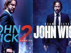 Sinopsis John Wick: Chapter 2 Dibintangi Keanu Reeves Tayang Malam Ini Pukul 21.00 WIB di TransTV