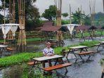 Ketjeh Resto dan 7 Tempat Makan Unik yang Bisa Dikunjungi saat Liburan Akhir Pekan
