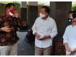 Gerindra Dukung Gibran pada Pilkada Solo, Sekjen Ahmad Muzani: Hubungan Prabowo-Jokowi Alasannya