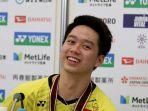 Kevin Sanjaya Sukamuljo Jadi Atlet Indonesia asal PB Djarum Paling Sukses Tahun 2019, Raih 8 Gelar