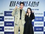 Kim Young Kwang dan Lee Sun Bin Bicara Tentang Akting Aksi dan Komedi Mereka di 'Mission: Possible'