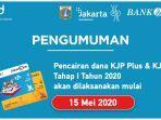 Dana KJP Plus dan KJMU Cair Mulai 15 Mei, Berikut Besaran Uang yang Akan Diterima Pemegang Kartu