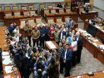 Revisi UU Pemasyarakatan Disepakati, DPR dan Pemerintah Sepakat Beri Koruptor Pembebasan Bersyarat