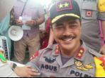Komjen Agus Andrianto Ditunjuk Jadi Kabareskrim, Simak Profil dan Perjalanan Karirnya
