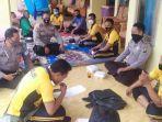 Beredar Kabar Kampung Halaman Mahfud MD Akan Digeruduk Massa, TNI & Polri Lakukan Penjagaan