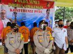 Polisi Tetapkan 6 Tersangka Penganiayaan Maling hingga Tewas, Terancam Hukuman Seumur Hidup