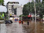 BMKG : Puncak Musim Hujan hingga Maret 2021, Masyarakat Jakarta dan Sekitarnya Diimbau Waspada