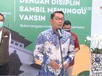 Diperiksa Polisi Terkait Acara di Megamendung, Pesan Ridwan Kamil ke HRS: Kasihan Nakes, TNI, Polri