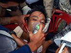 18 Pengunjuk Rasa Myanmar Tewas selama Demo Antikudeta, Dunia Kutuk Tindakan Keras Junta Militer