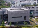 Terkuak, Laboratorium Wuhan Sempat Ajukan Paten Kandang Kelelawar, Dibiarkan Hidup untuk Eksperimen