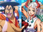 Bocoran One Piece Chapter 999: Yamato Pernah Cerita pada Ace Tentang Keinginan Berlayar Seperti Oden