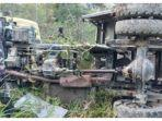 Kronologi Kecelakaan Truk TNI di Papua yang Menewaskan Dua Prajurit, Rem Diduga Blong