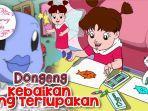 Kunci Jawaban Belajar dari Rumah TVRI SD Kelas 1-3, Senin (12/10): Kebaikan yang Terlupakan