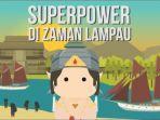KUNCI JAWABAN Belajar dari Rumah TVRI SD Kelas 4-6, Selasa (15/9/2020): Suku dan Budaya Indonesia