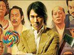 Sinopsis Kung Fu Hustle, Aksi Kocak Penghuni Rusun Lawan Geng Kapak, Hari Ini 22.00 WIB di Transtv