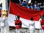 Lirik dan Chord Lagu Nasional dalam Momen Mengheningkan Cipta