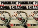 FILM - Lake Placid vs. Anaconda (2015)
