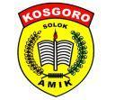 Akademi Manajemen Informatika Komputer (AMIK) Kosgoro