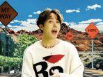 Lirik Lagu Outro : Ego J-Hope BTS Album Map of The Soul: 7, Lengkap Link Download MP3