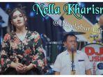 Lirik dan Terjemahan Lagu Banyuwangi - Ngelabur Langit Versi Nella Kharisma, Beserta Link Download