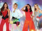 Lirik Lagu Sweet Melody - Little Mix, Lengkap dengan Terjemahan Bahasa Indonesia