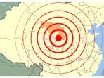 Hari Ini dalam Sejarah 23 Januari 1556: Gempa Bumi Dahsyat di China Tewaskan 830 Ribu Penduduk
