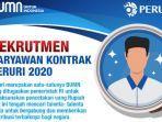 Lowongan Kerja Peruri untuk Lulusan SMA/SMK Ditutup 13 Agustus 2020, Ini Link Pendaftarannya