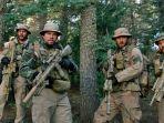 Lone Survivor, Kisah Empat Tentara AS Saat Perang 2005, Tayang Malam Ini di Bioskop TransTV