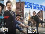 Sinopsis Luck Key, Film Komedi Korea Selatan yang Merubah Kehidupan, Hari Ini 22:30 WIB di TRANS7