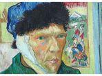 Hari Ini dalam Sejarah 23 Desember: Menderita Depresi, Vincent van Gogh Memotong Telinganya