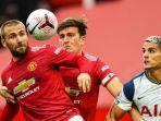 Tak Kuat Menahan Malu, Legenda Klub Sindir Telak Performa Manchester United dan Kapten Harry Maguire