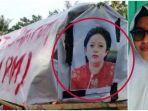 Profil Sari Labuna, Mahasiswi yang Ditangkap Polisi karena Membawa Keranda Puan Maharani saat Demo