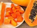 Cara Mudah dan Murah Turunkan Berat Badan dalam 5 Hari, Cukup Lakukan Metode Diet Pepaya