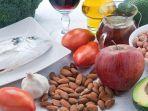 10 Makanan yang Dikenal Ampuh Turunkan Kolesterol Secara Alami