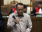Setelah 4 Bulan Buron, Mantan Sekretaris MA Nurhadi dan Menantunya Ditangkap KPK di Jaksel