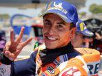 Link Streaming MotoGP Andalusia 2020, Marc Marquez Bisa Ikut Balapan?