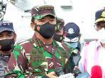 KRI Rigel Temukan Sinyal Titik Jatuhnya Sriwijaya Air, Panglima TNI Yakin Dapat Evakuasi Secepatnya