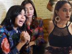 Penggerebekan Suami Karen Idol di Apartemen Marshanda, Perselingkuhan, Bawa Kabur Anak hingga Video