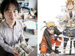 Nasib Naruto di Boruto 52 Usai Diambil Alih Kreator Asli, Akankah Hidup Hokage Terselamatkan?