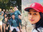Teman-teman Heboh Tahu Jumlah Followers Instagramnya, Maudy Ayunda Justru Minder Kuliah di Stanford