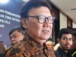 Tjahjo Kumolo Sebut Pemerintah Kemungkinan Akan Bubarkan 10 Lembaga Lagi Pekan Depan