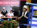 Curhatan Erick Thohir 'Dipaksa' Jadi Tukang Bakso hingga Tertawa Karena Pertanyaan Ini