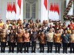 Rumor Reshuffle Kabinet Mencuat Pasca-Jokowi Beri Teguran, 4 Nama Menteri Ini Dinilai Cocok Diganti