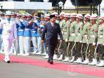 Prabowo Subianto Apresiasi Kerja Tenaga Medis Tangani COVID-19 'Sekarang Dokter Pahlawan Bangsa'