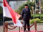 Ditanya Sikap Prabowo Atas UU Ciptaker, Danhil Malah Beberkan Kondisi Kesehatan Ketum Gerindra