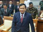 Gerindra Bertekad Calonkan Kembali Prabowo Subianto di Pilpres 2024, Waketum: Wakil Belum Dibahas