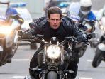 Sinopsis Film Mission Imposible Fallout, Aksi Tom Cruise Tayang Malam Ini di TransTV