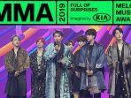 Live Streaming MMA 2019 Hari Ini Pukul 17.00 WIB: Ini Daftar Nominasi Lengkapnya, BTS Paling Banyak