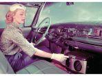Hari Ini dalam Sejarah 4 November 1939: Mobil Pertama di Dunia yang Dilengkapi AC Dipamerkan